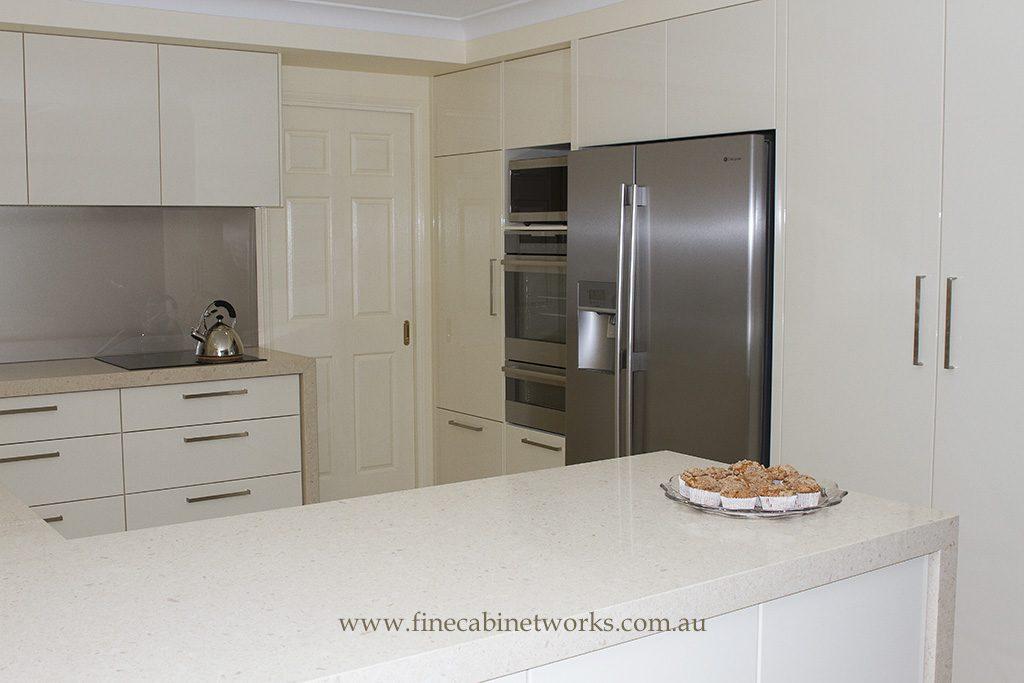 kitchen renovation Buderim