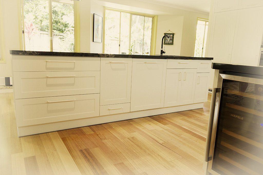 sunshine coast kitchen renovation
