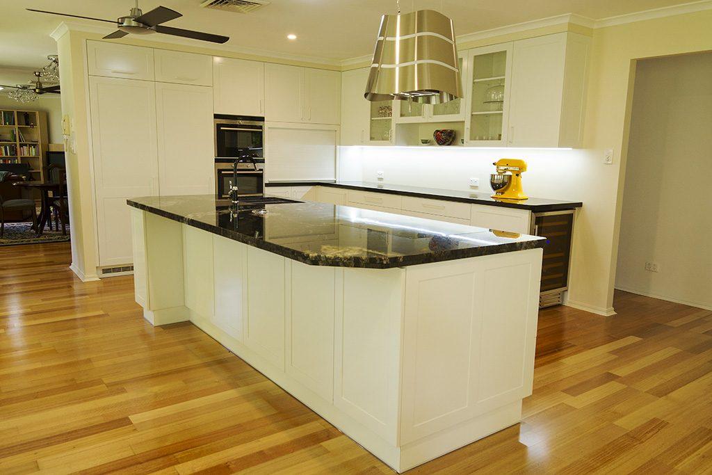 exclusive kitchens