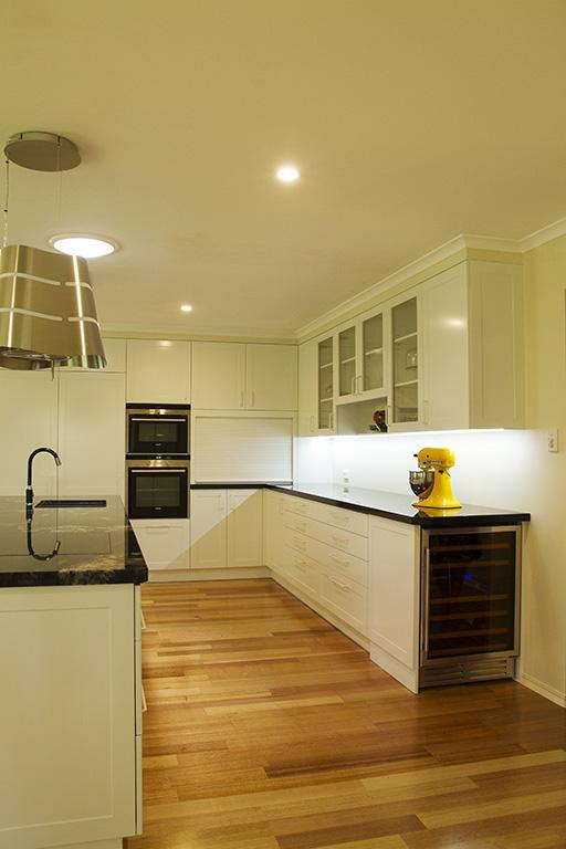 Sunshine Coast Kitchen Renovation Buderim
