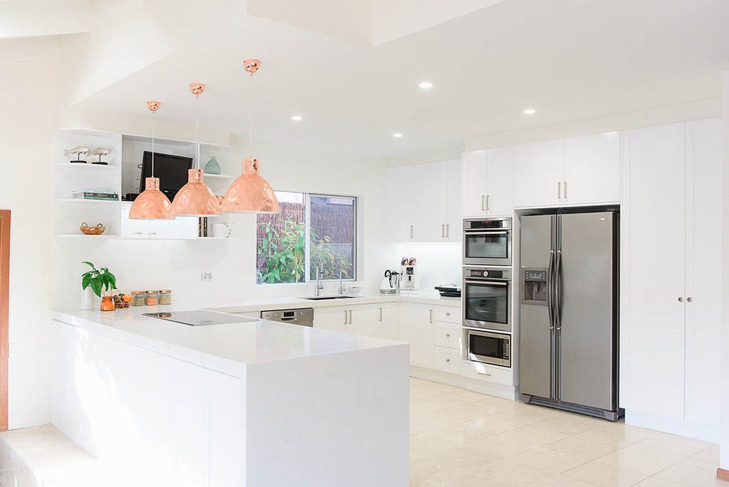 best kitchen renovation Brisbane Northside and Sunshine Coast